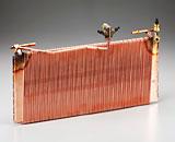 CO²水冷媒熱交換器